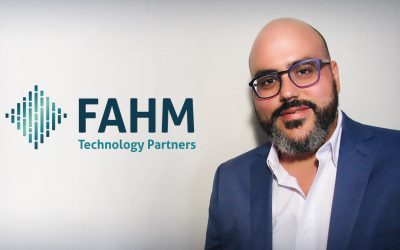 FAHM Technology Partners hires Will Esclusa as new Chief Digital Officer