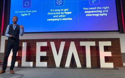 The Future of Tech: Trends from Elevate Tech Fest