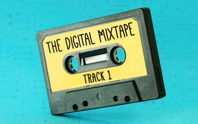 The Digital Mixtape: Track 1 – How to Turn a Retail 🦖 into a 🦄