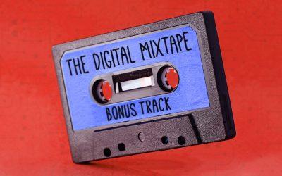 The Digital Mixtape: Bonus Track – Study Shows Coronavirus Creating Surge in E-Commerce