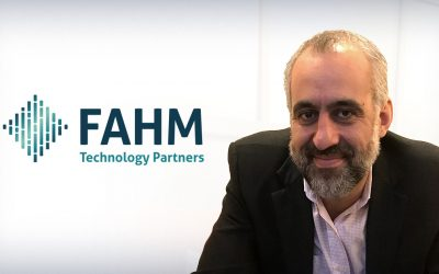 FAHM Technology Partners adds Mike Herder as Board Advisor