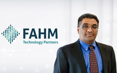 FAHM Technology Partners hires Hanspal Jando as their New Vice President of Finance