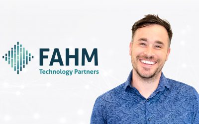 FAHM Technology Partners Hires Nate Duemler as Delivery Service Director